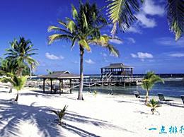 世界上最美丽的岛屿在马尔代夫排名第八