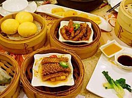 广州最著名的早茶店是哪家?广州十大早茶店推荐