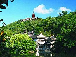 南通旅游景点排名江苏南通旅游景点大全
