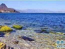 世界上哪个湖最大?为什么最大的淡水湖仍在扩张?