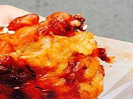 美食福利是让你盘点苏州美食街排行榜上的各种小吃