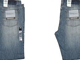 世界十大牛仔裤品牌古驰牛仔裤名列榜首