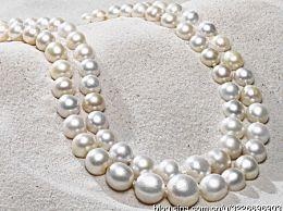 世界上最昂贵的珍珠 巴罗达珍珠(709万美元)