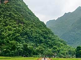 越南北部有哪些城市 越南北部著名的旅游胜地