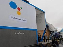 谷歌 世界上最悲惨的展台 实际上被雨水淹没了