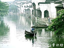 中国十大最有价值的地方 国内旅游排名