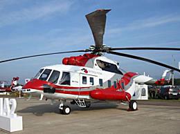 世界上最便宜的直升机支持医疗运输和乘客等功能 这是土豪专用的