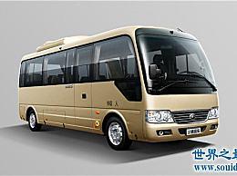 十大巴士品牌 哪个品牌更好?