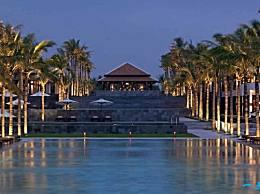 越南度假酒店排名越南大泉芽庄度假酒店