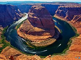 世界十大自然奇观――大自然创造的迷人风景