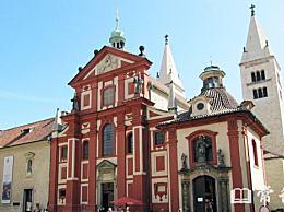 欧洲十大最美城堡 欧洲城堡排行榜