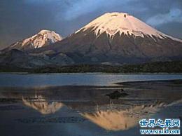 最长的山脉 安第斯山脉 有三个半喜马拉雅山长