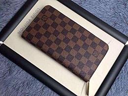 风靡全球的男士钱包品牌LV引领时尚潮流
