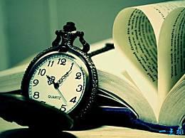 世界上最早的石英钟让世界知道分秒必争