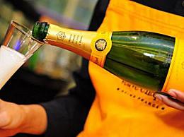 世界十大最贵香槟抵得上一栋别墅