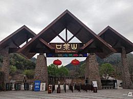 唐山十大旅游景点排名唐山必游旅游景点推荐