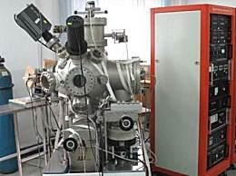 世界上最大的放大显微镜 可以观察原子核内部(放大10亿倍)
