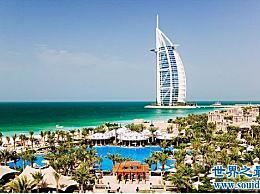 阿拉伯半岛 世界上最大的半岛 地理位置优越 石油资源丰富!