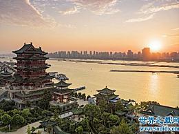 南昌最新的旅游景点 你一定要参观南昌的这些地方!