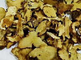 黄精的禁忌是什么?吃黄精时应该注意什么