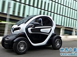 世界上最慢的车的名单比蜗牛还慢