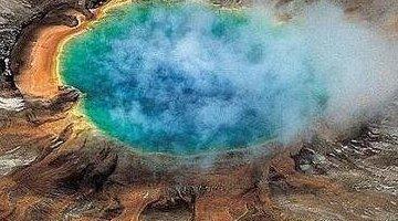 世界上最大的死火山 如果它再次爆发 可能会毁灭半个国家