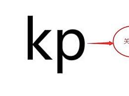 kp网络语言的含义是什么?关键人物的英文缩写