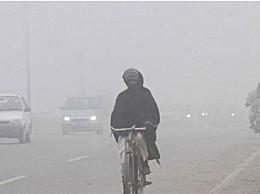 全球十大污染城市 伊朗阿瓦兹位居第一