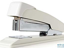 谁发明了最早的订书机 托马斯・布里格斯(为印刷业发明的)