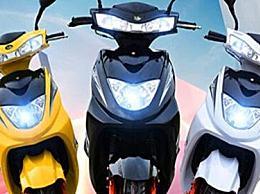 哪种踏板车更好?十大踏板摩托车推荐