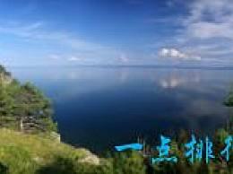 世界十大最深湖泊贝加尔湖是第一个