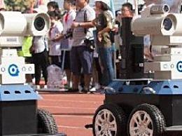 机器人之间有什么联系和协调?