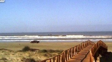 世界十大最长的海滩 最长的离巴西有158英里长