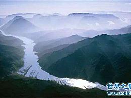 长江有多少公里?长江的源头在哪里
