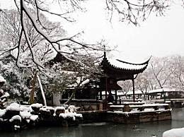 中国四大名园排名 拙政园排第一