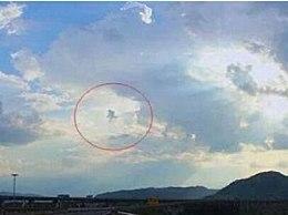 孙悟空于1988年出现在天空 长春的天空让孙悟空和猪八戒大吃一惊