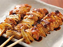 韩国美食小吃大全介绍韩国最好的街头小吃