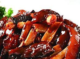 唐山十大名菜 鲁花鸡 不仅美味而且营养丰富