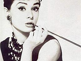 有一种优雅叫做奥黛丽・赫本 美丽和才华的宠儿