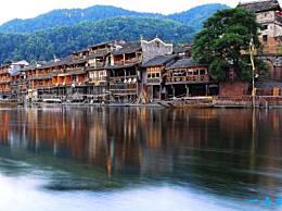 中国十大魅力城市 外国人眼中最有魅力的中国城市