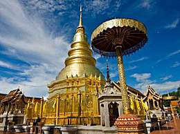 迷人的泰国城镇排名泰国风格的城镇攻略