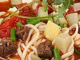 宁夏十大黄金小吃燕麦片蒸饺是名单上的第一个经典