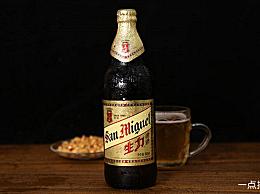世界十大畅销啤酒品牌排行榜