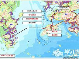 港珠澳大桥怎么收费 港珠澳大桥收费标准2017