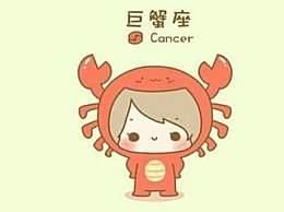 巨蟹天蝎是害怕失去吗?结婚后爱怀疑星座盘点!