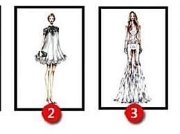 个性测试:哪套衣服最贵?测你的心有多累