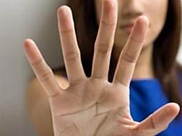 """手中有""""M""""纹的人,中年必定天降横财,财富暴涨,挡都挡不住"""