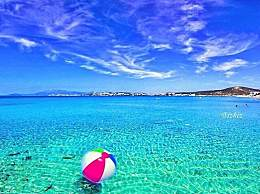 【巨蟹座】喜欢蓝色,喜欢小浪漫喜欢海…