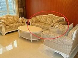家里沙发这样摆放,不用多久就能发大财,有钱人早都知道了!