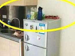 冰箱上面别放这几样东西,有钱人都知道,这对家庭运势不好